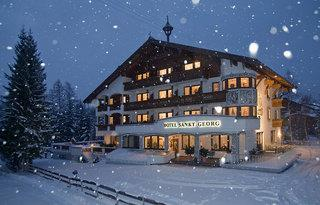 Hotel Garni St.Georg