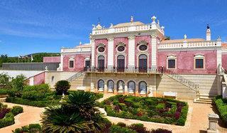 Pousada Palacio de Estoi - SLH