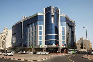 Holiday Inn Al Barsha Dubai