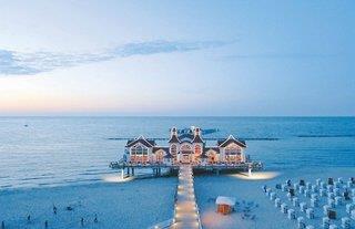 Seepark Sellin Ferienwohnungen
