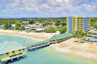 Radisson Aquatica Beach Resort