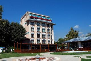 The And Hotel