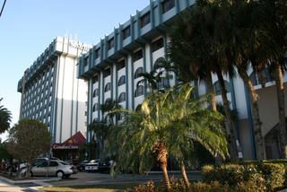 Clarion Inn & Suites Miami Airport