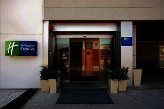 Holiday Inn Express Hotel Alcobendas