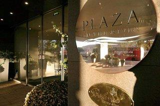 Plaza on the River Club & Residence