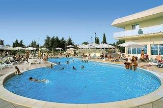 Park Resort Plava Laguna- Apartments