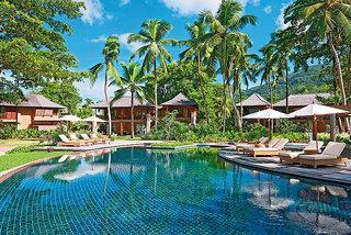 Constance Ephelia Mahe, Seychelles