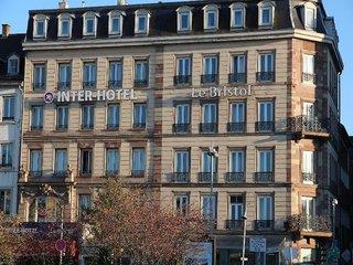 Hotel The Originals Bristol Strasbourg Centre Gare
