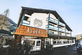 Almhof Kitzlodge