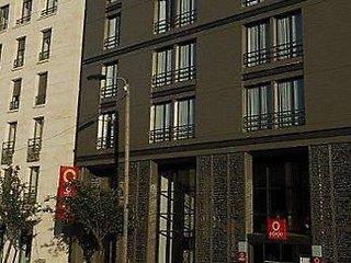 Adagio Aparthotel City Bordeaux Gambetta