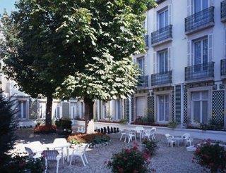 Hotel Oceania Le Jura Dijon