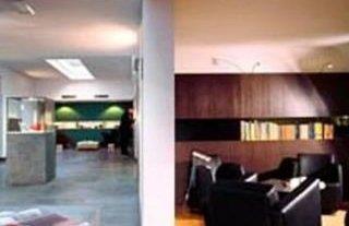 Designhotel Maastricht - Hampshire Eden