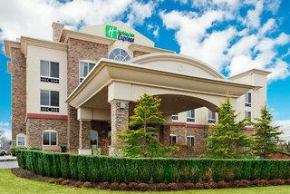 Holiday Inn Express & Suites Long Island - East End