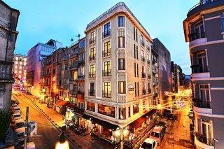 Santa Ottoman Boutique Hotel