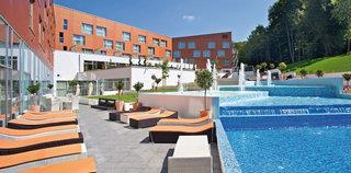 LifeClass Terme Sveti Martin - Hotel Spa Golfer & App. Regina