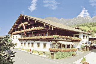 Zur Post Alpbach