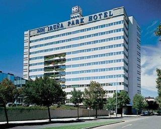 NH Iruna Park