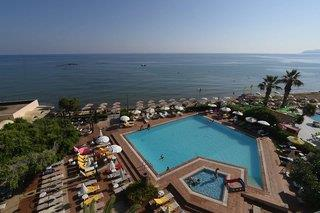 Vasia Zephyros Beach Boutique Hotel