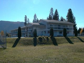 Ace Western Motel