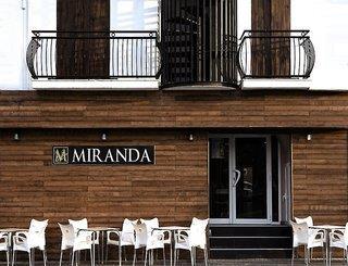 Hostal Miranda