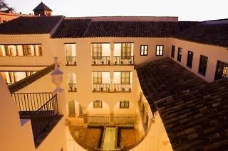 Las Casas de La Juderia de Cordoba