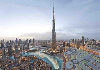 5 Sterne Hotel In Dubai Am Gunstigsten Bei 5vorflug