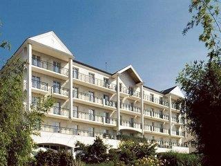 Hotel Barriere L´Hotel Du Lac