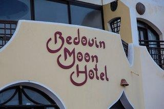 Bedouin Moon