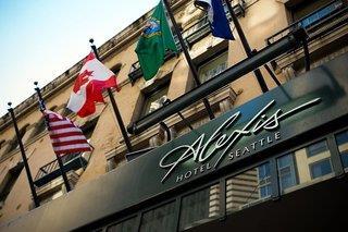 Alexis Seattle - A Kimpton Hotel