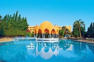 Hotel Chems Le Tazarkount