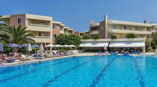 Atrion Resort Hotel & Apartments