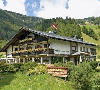 Ski-In-Ski-Out Hotel Berghof - Hotel Berghof
