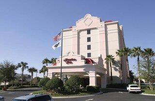 Hampton Inn by Hilton Orlando International Drive / CC