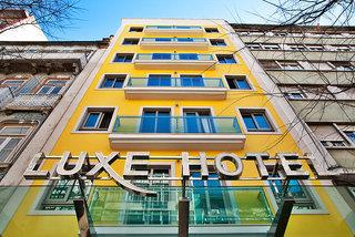 Luxe Hotel by Turim Hotels