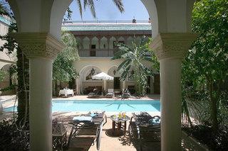 Demeures d´Orient Riad De Luxe & Spa