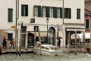 Airone Venedig