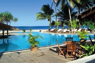 Palm Beach Resort Ngwe Saung