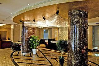 Forte Orange Hotel-Linsen