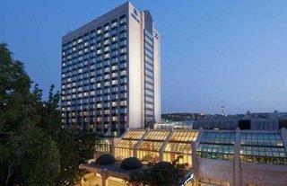 Ankara Hilton SA Hotel