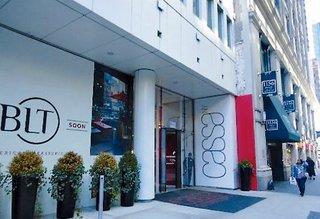 Cassa Hotel 45th Street New York