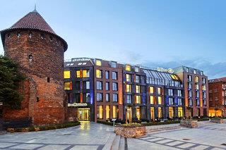 Hilton Gdansk