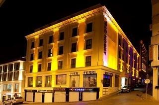 Akgün Hotel Beyazit