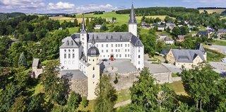 Schlosshotel Purschenstein