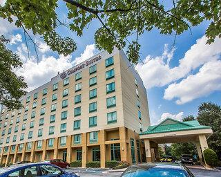 Home2 Suites by Hilton Atlanta Perimeter Center