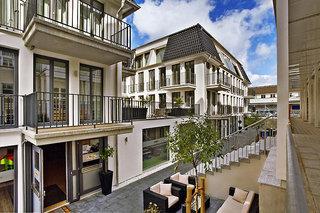 TUI KIDS CLUB Suite Hotel Binz