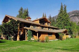 Bella Coola´s Coast Mountain Lodge