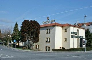Guimaraes Fafe Flag Hotel