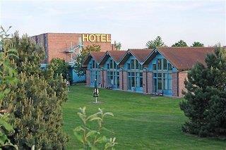 Country Park-Hotel Leipzig / Brehna