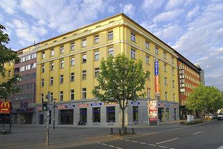 A & O Dortmund Hauptbahnhof