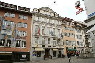 Altstadthotel Krone Luzern